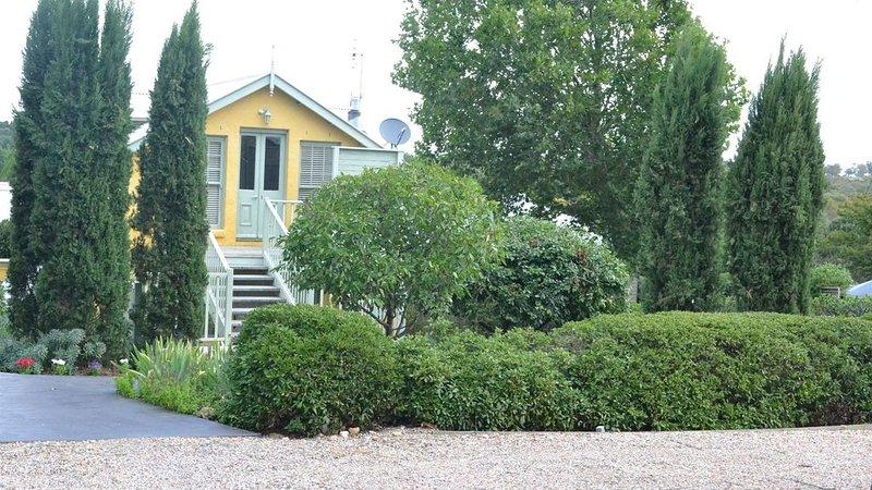 Stonington Berrima - country getaway, alquiler vacacional en Berrima