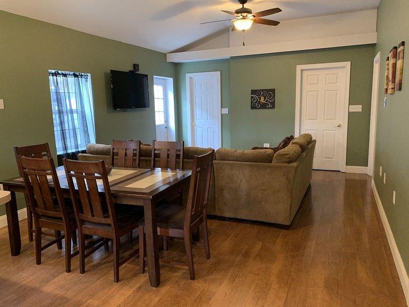 405 S. Madison, Suite A, vacation rental in Watkins Glen