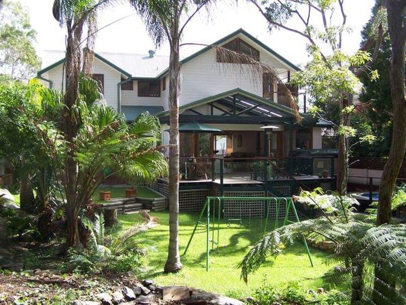 Wheeler Gardens Collaroy, holiday rental in North Narrabeen