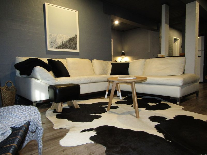 Snow Gums Apartment 5, holiday rental in Mount Hotham