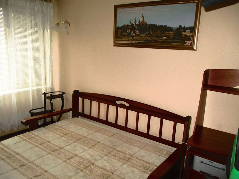 NEW RAUM ROOM комфорт, уют, спокойствие, holiday rental in Ostrovtsy