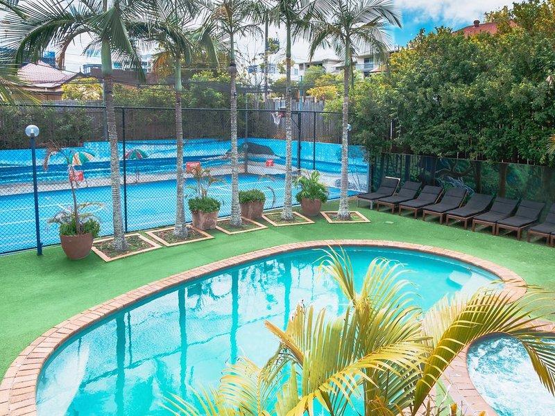 Brisbane Backpackers Resort - Group of 16, location de vacances à Mount Gravatt