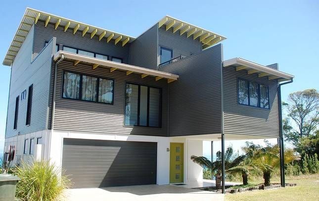 MORETON OUTLOOK - Luxury Architect Designed, holiday rental in Moreton Island
