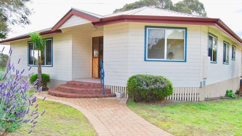Annie's Balquhidder Cottage, location de vacances à Victor Harbor