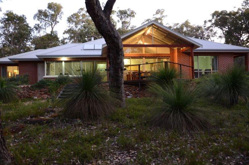 Alinjarra - Beautiful bush setting, holiday rental in Margaret River Region