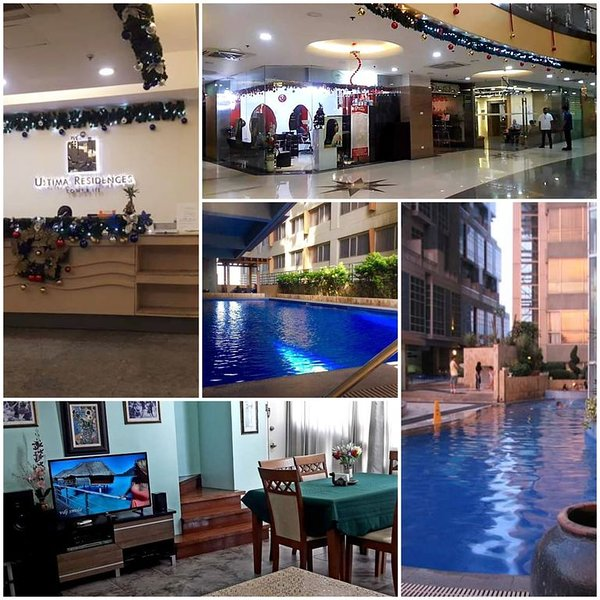 2 BR 2B 80sqm Condo *Center of Cebu City!! OFFERING LOWEST PRICE!, holiday rental in Talisay City