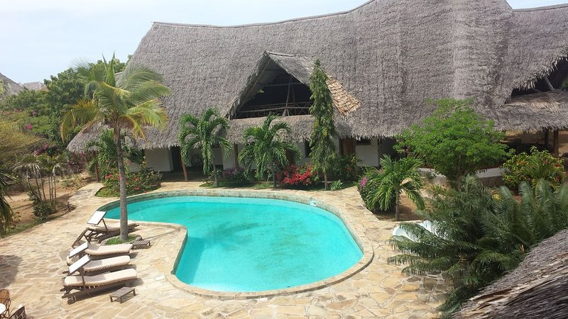 Private villa in a calm enviroment in Casuarina 200 mt distance from Marine Park, location de vacances à Malindi
