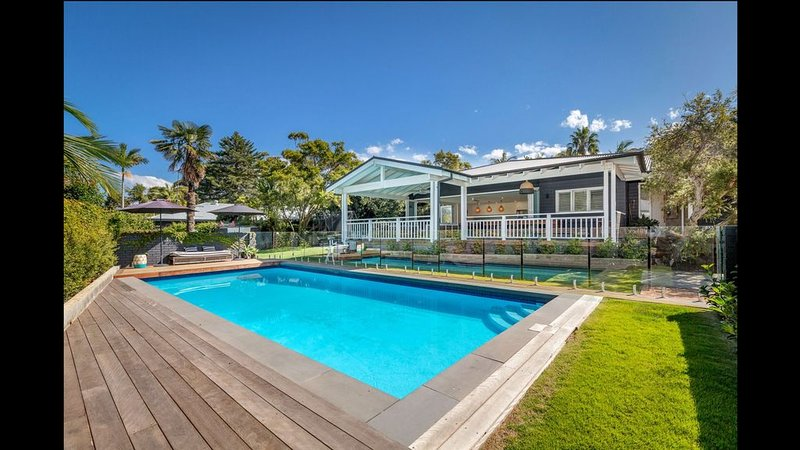 Bayview Bliss close to Pittwater, Dog Park and Golf Course, location de vacances à Mona Vale