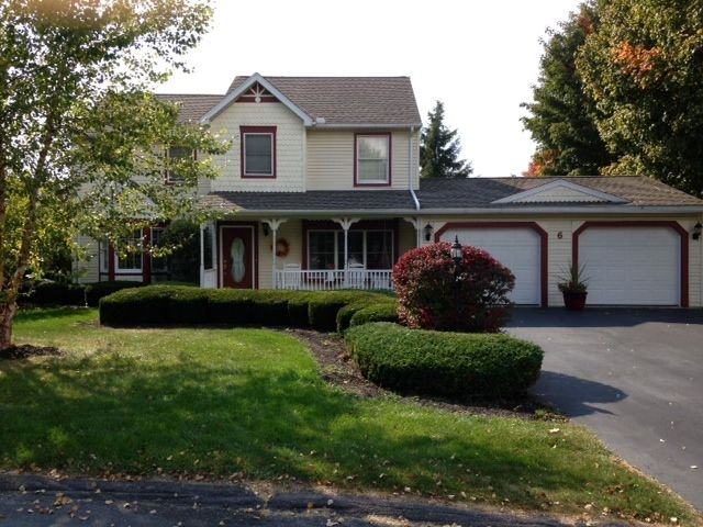 Perfect home in beautiful quiet cul de sac neighborhood, holiday rental in State College