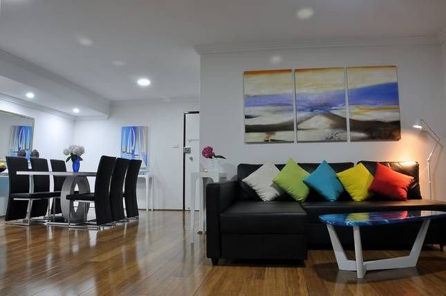 Oceanblue Kiama - Heart of Kiama, vacation rental in Kiama