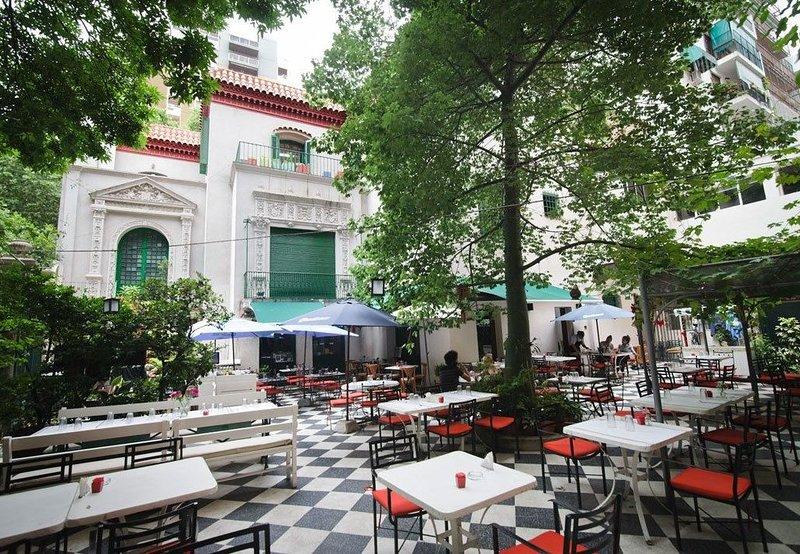 Bonito y acogedor departamento en Palermo Soho