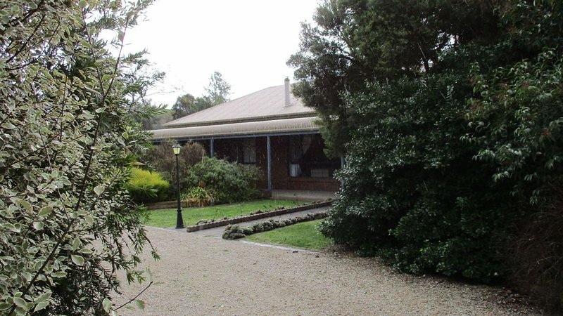 Cwm y Brenin Lodge & Retreat, casa vacanza a King Valley