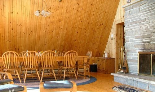 Greystone Retreat - Kemble, Ontario, Canada, vacation rental in Shallow Lake