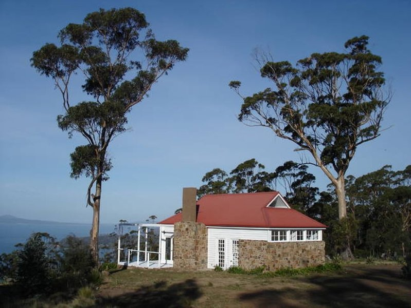 Annie's Cottage Orford, holiday rental in Buckland