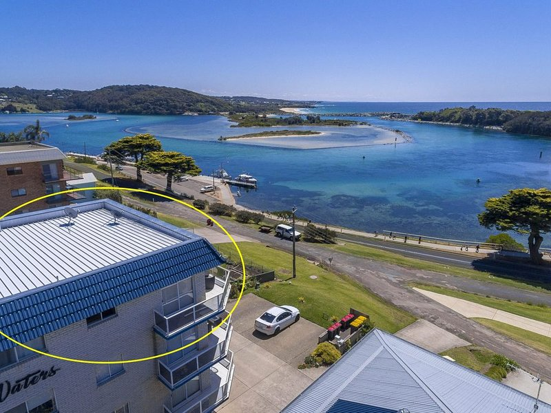 Unit 6 Sapphire Waters, holiday rental in Dalmeny