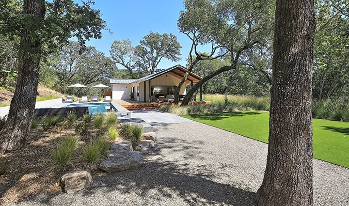 Designer's dream - Bungalow Twins, location de vacances à Glen Ellen