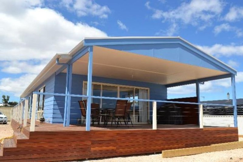 Blue House Blue Views, holiday rental in Streaky Bay