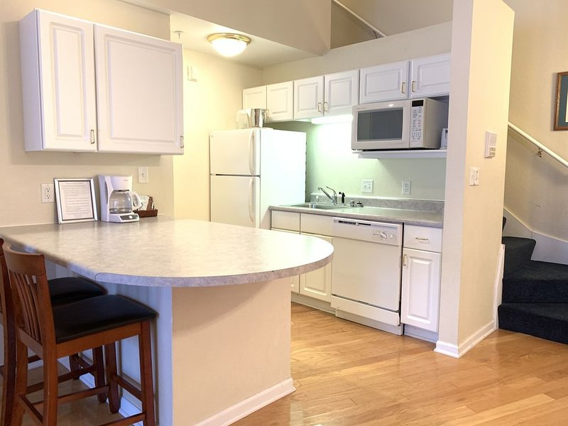 ******** South Shore Dr, vacation rental in Elkhorn