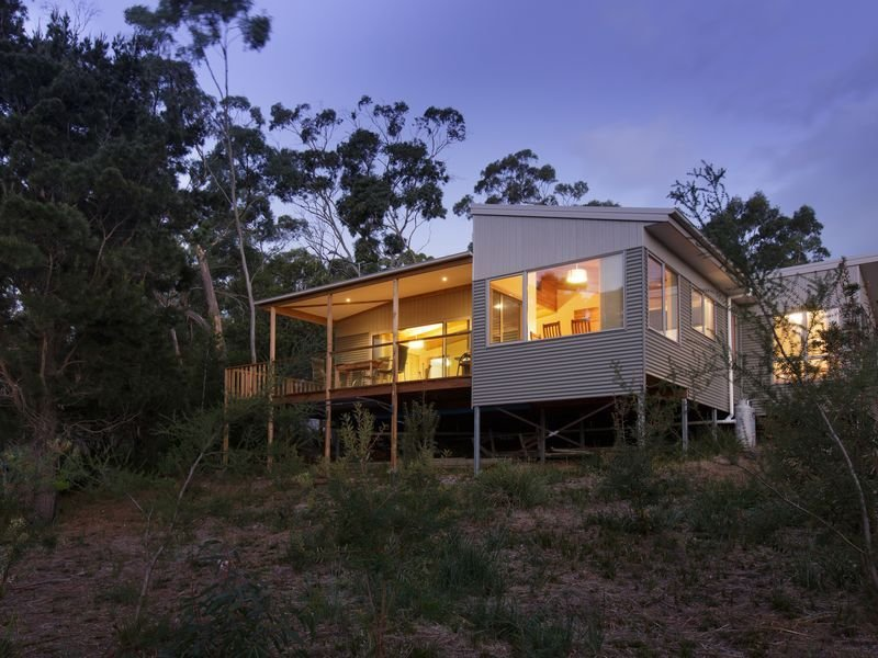 Bruny Island Breakaway, vacation rental in Dennes Point