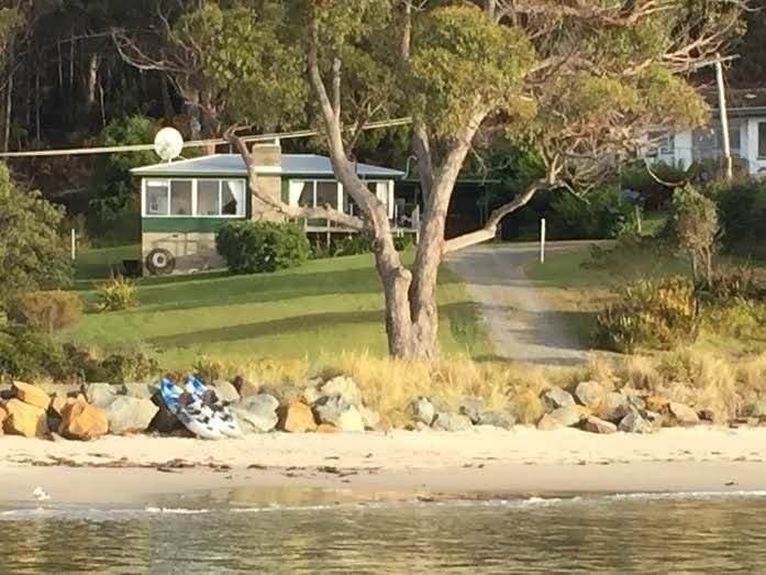 Summertime Beach Cottage, vacation rental in South Bruny