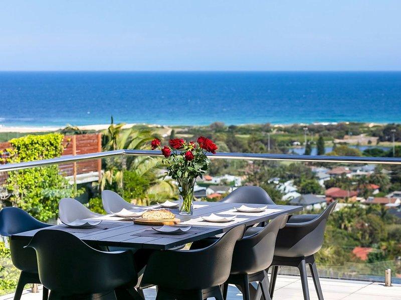 Perfect Panorama Luxury Escape, alquiler vacacional en Allambie Heights