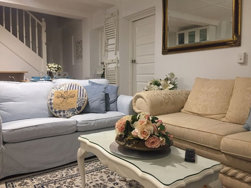 Sydney by the bay apartment, casa vacanza a Padstow