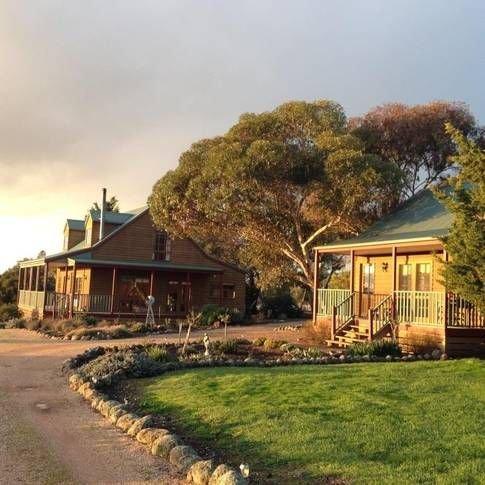 Clunes Cottages Clunes Victoria, location de vacances à Clunes