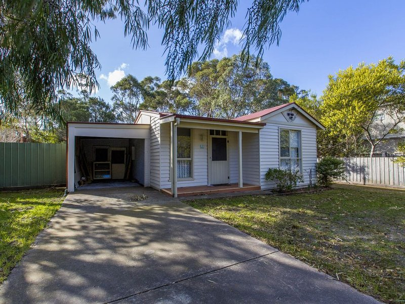 COMPACT AND COMFORTABLE ON TOORAK, holiday rental in Inverloch