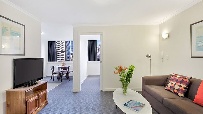 Park View Sydney Apartment, holiday rental in Sydney