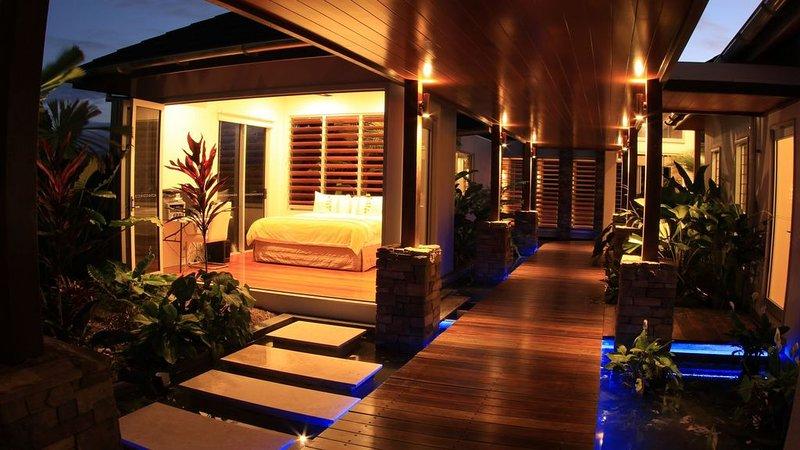 Bentleys on Brindabella, location de vacances à Cairns Region
