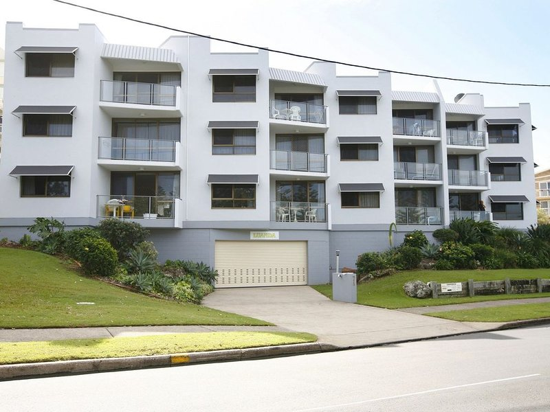 Luanda Unit 7, 7a Bulcock Beach Esp, Bulcock Beach, vacation rental in Kings Beach