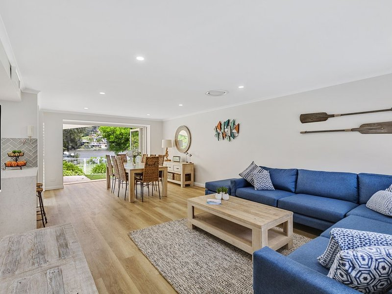 Avoca Shores Perfect Getaway, casa vacanza a Avoca Beach
