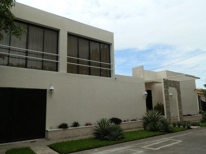 Casa Vacacional en Managua, holiday rental in Nindiri