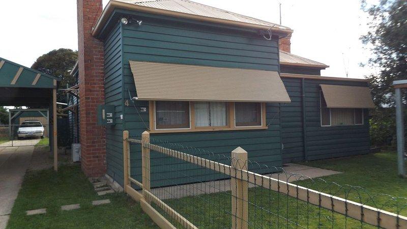 Herritage Green Rental Benalla, holiday rental in Benalla