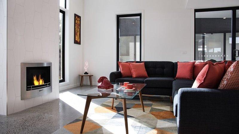 Arenas North - 2 bedrooms , 2 bathrooms Wifi, alquiler de vacaciones en Eganstown