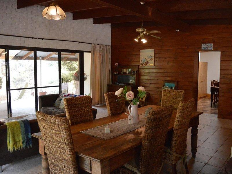 Serenity Farm/House Stay, holiday rental in Encounter Bay