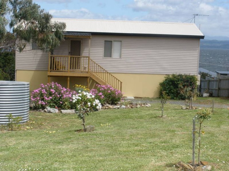 Brunydreaming oceanview, vacation rental in South Bruny