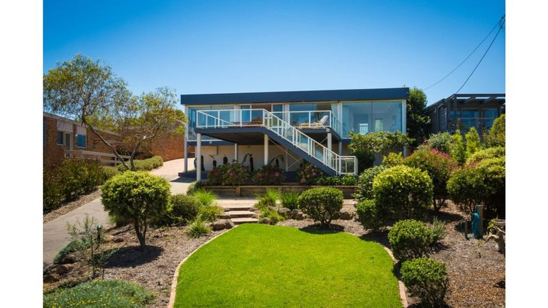 Top of Collins, Merimbula, vacation rental in Merimbula