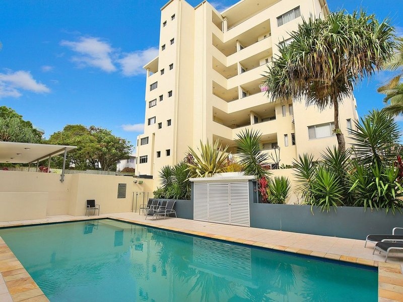 Seabourn Unit 102, 56 Lower Gay Tce Caloundra, holiday rental in Caloundra