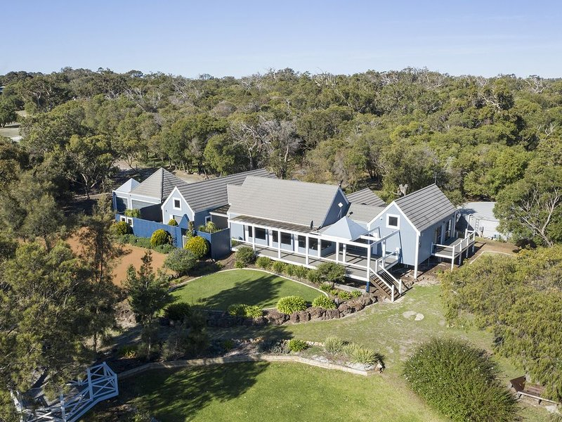Ard Na Mara - Quiet & Relaxed with Plenty of Space, holiday rental in Margaret River Region