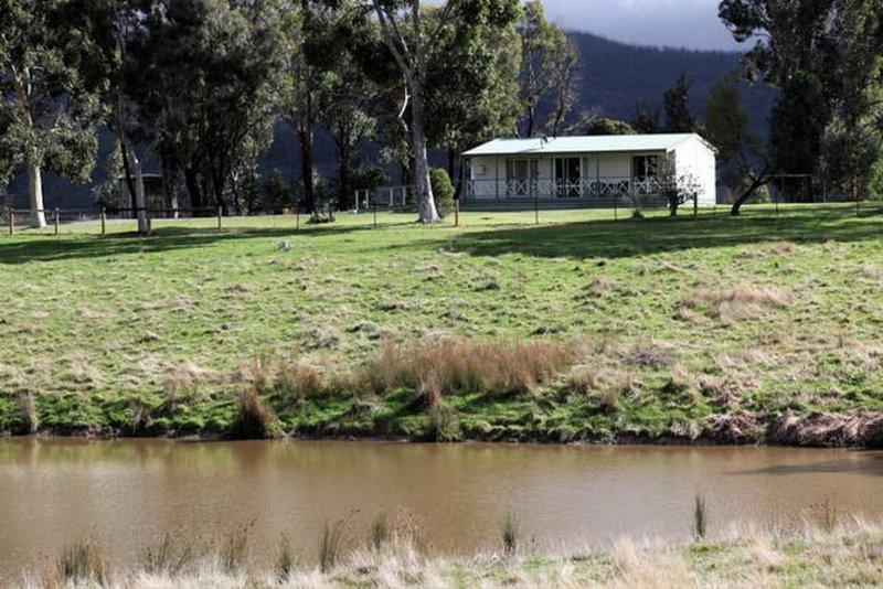 Galoglen Farm Cottage, location de vacances à Coldstream