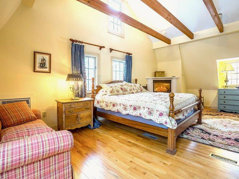 Blue Door Farm- presentado por Gertrude Rentals