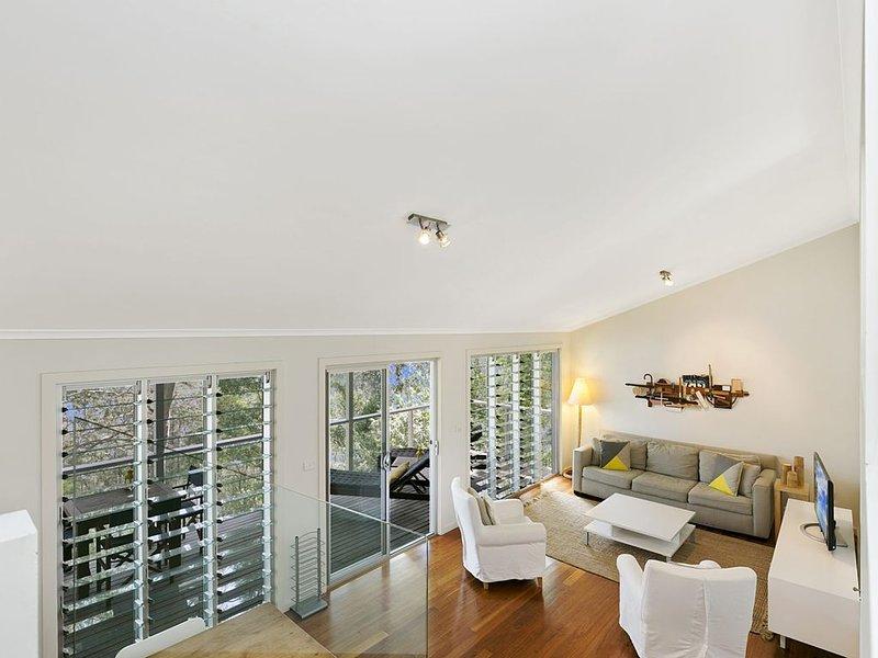 Belvidere Cottage - Pretty Beach, NSW, vacation rental in Ettalong Beach