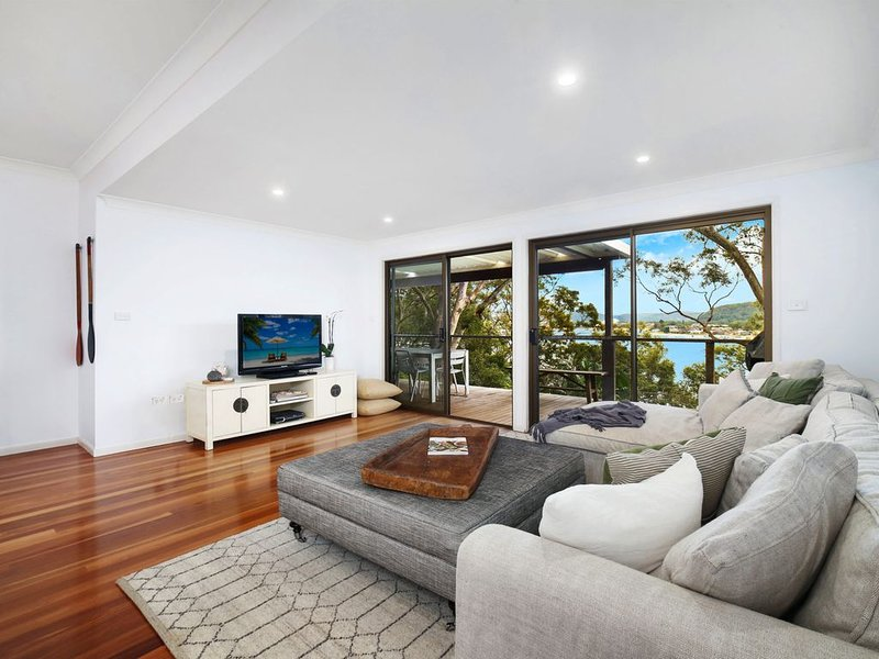 Bayside Retreat - Wifi and pets are welcome, vacation rental in Ettalong Beach