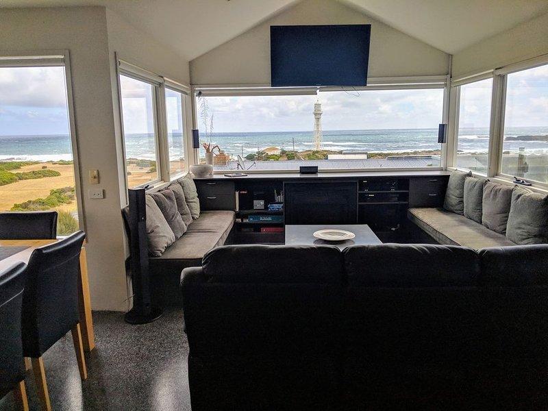 Blencathra Coastal Spa Getaway, alquiler de vacaciones en King Island