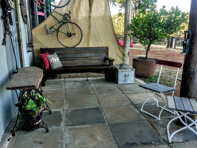 Crystal Valley Outcamp on the Munda Biddi Trail, holiday rental in Worsley