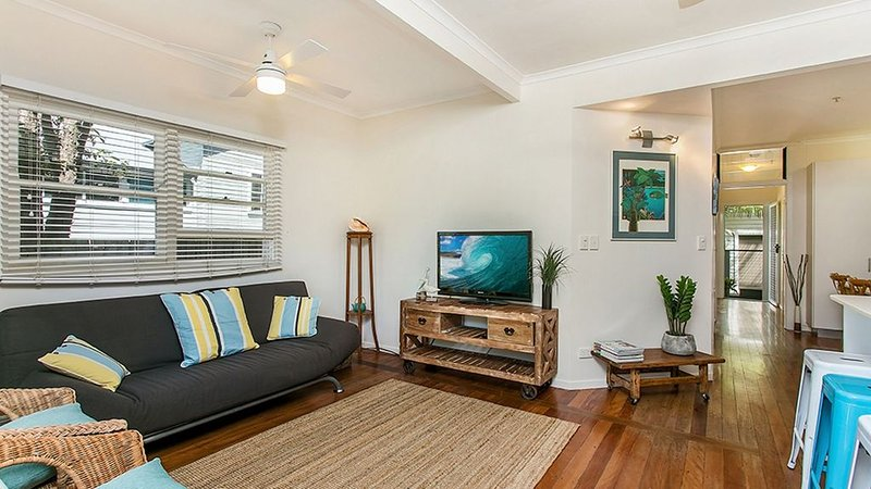'Seaside' - hosted by North Coast Lifestyle Properties, holiday rental in The Pocket