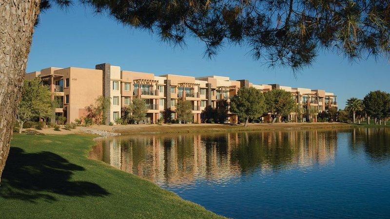 Marriott Shadow Ridge Enclaves Coachella Weekend, casa vacanza a Thousand Palms