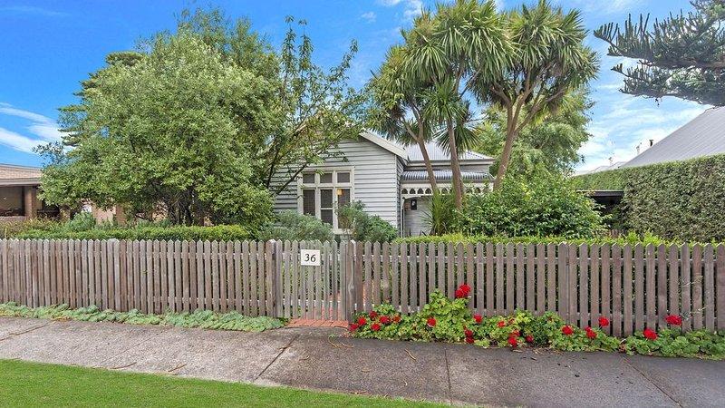Adeline Cottage Port Fairy, aluguéis de temporada em Port Fairy