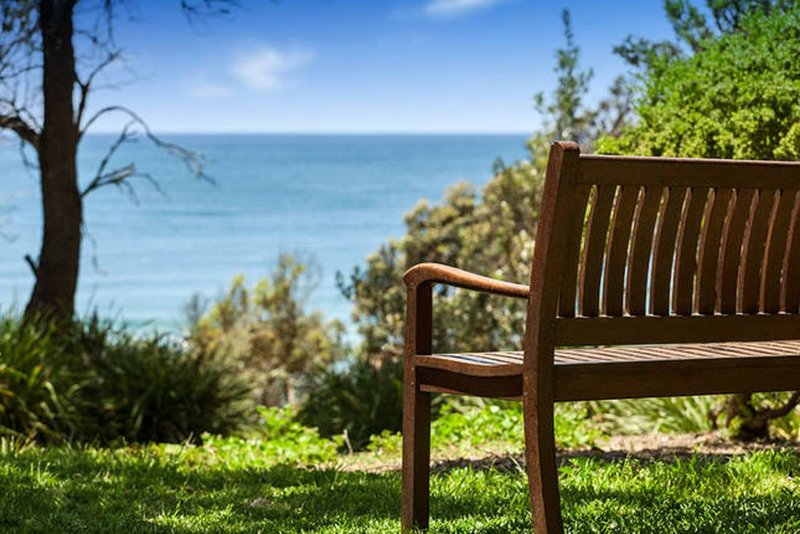 Coast*Culburra - beachfront coastal living, holiday rental in Culburra Beach